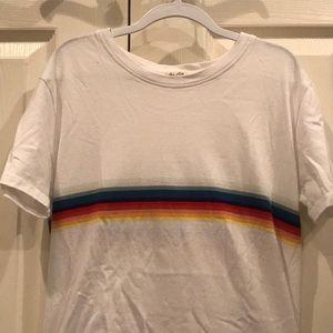 PacSun t-shirt